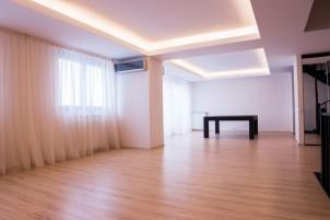 Penthouse de vanzare Bucuresti 4 camere zona Herastrau 223 mp