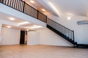 Penthouse de vanzare Bucuresti 4 camere zona Piata Presei Libere-Herastrau 283 mp