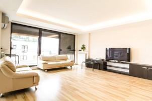 Penthouse de vanzare Bucuresti 5 camere zona Herastrau 293 mp