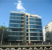 Office building for rent Bucharest Victoriei Square area