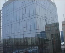Imobil birouri de vanzare zona Aviatiei, Bucuresti 5.651 mp