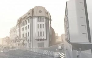 Spatii de birouri de inchiriat zona Unirii, Bucuresti
