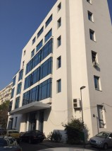 Office spaces for rent Unirii Square area, Bucharest 228 sqm