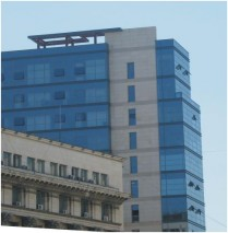 Office spaces for rent Universitate area, Bucharest