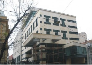 Spatii birouri de inchiriat Bucuresti zona Piata Lahovari