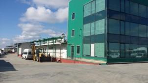 Spatiu industrial de vanzare zona Bragadiru, Bucuresti