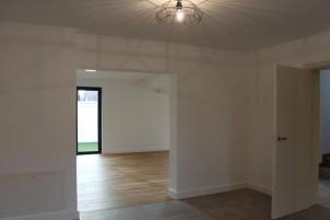 Vila de inchiriat 5 camere zona Pipera - American School, Bucuresti 270 mp