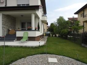 Vila de inchiriat 5 camere zona Pipera - Scoala Americana, Bucuresti