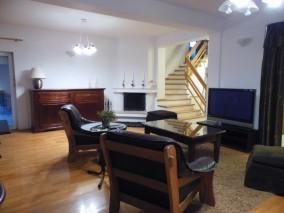 Vila de inchiriat 7 camere zona Baneasa - Iancu Nicolae, Bucuresti
