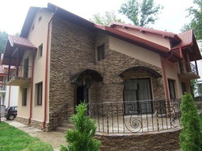 Vila de vanzare 5 camere zona Baneasa, Bucuresti 300 mp