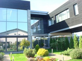 Villa for sale Bucharest 4 rooms Baneasa area 450 sqm