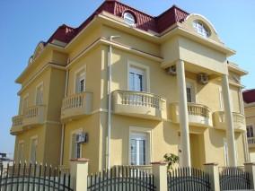 Vila de vanzare Bucuresti 8 camere zona Baneasa-Pipera 756 mp