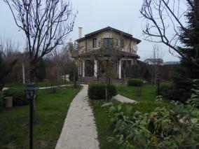 Vila de vanzare Corbeanca 5 camere, Ilfov
