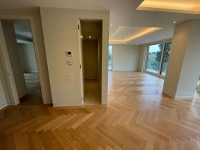 Apartment for rent 2 rooms Dorobanti - Capitale, Bucharest 101.8 sqm