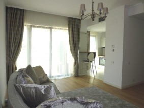 Apartament de inchiriat 2 camere zona Herastrau, Bucuresti 58 mp