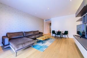 Apartament de inchiriat 3 camere zona Herastrau, Bucuresti 180 mp