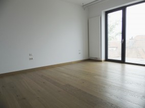 Penthouse for rent 4 rooms Dorobanti-Capitale area, Bucharest 230 sqm