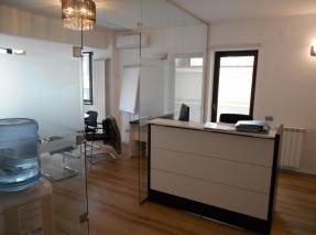 Apartment for rent 4 rooms Primaverii area, Bucharest 177 sqm