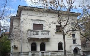 Apartament de inchiriat in vila 5 camere zona Dorobanti - Capitale, Bucuresti