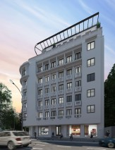 Apartament de vanzare 2 camere zona Calea Victoriei, Bucuresti 53 mp