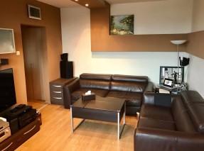 Apartament de vanzare 2 camere zona Domenii, Bucuresti 57 mp