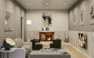 Apartament de vanzare 2 camere zona Domenii-Expozitiei, Bucuresti 79 mp