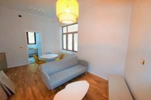 Apartament de vanzare 2 camere zona Gradina Icoanei, Bucuresti 55 mp