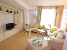 Apartament de vanzare 2 camere zona Herastrau, Bucuresti 58 mp