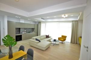 Apartament de vanzare 2 camere zona Herastrau, Bucuresti 73 mp