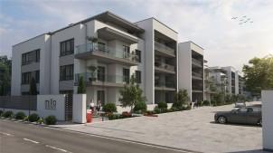 Apartament de vanzare 2 camere zona Pipera-Voluntari, Bucuresti 90 mp