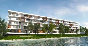 Apartament de vanzare 3 camere zona Baneasa-Pipera, Bucuresti 108 mp