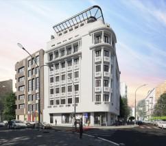 Apartament de vanzare 3 camere zona Calea Victoriei, Bucuresti 97 mp