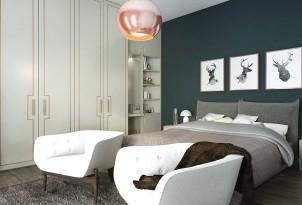 Apartament de vanzare 3 camere zona Herastrau, Bucuresti 104 mp