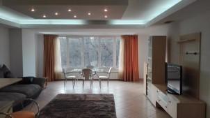 Apartament de inchiriat 3 camere zona Herastrau, Bucuresti 150 mp