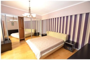 Apartament de inchiriat 3 camere zona Herastrau-Nordului, Bucuresti 100 mp