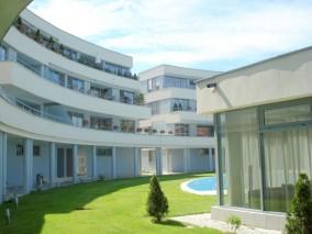 Apartament de inchiriat 4 camere zona Baneasa - Iancu Nicolae, Bucuresti 256 mp