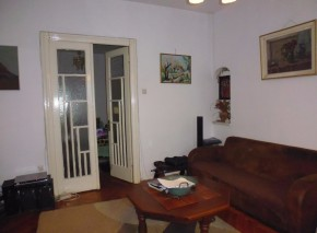 Apartment for sale 4 rooms Dorobanti, Bucharest area 120 sqm