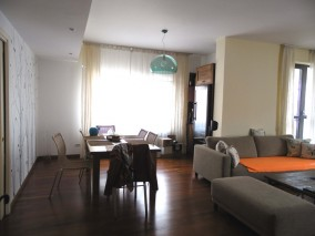 Apartment for sale 4 rooms Washington Residence 191 sqm