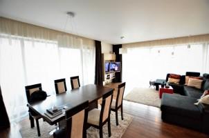 Apartament de vanzare 4 camere zona Herastrau, Bucuresti 180 mp