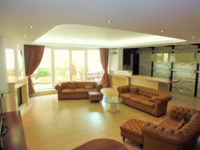 Apartament de vanzare 4 camere zona Herastrau, Bucuresti 245 mp