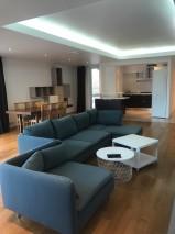 Apartament de vanzare 4 camere zona Herastrau-Sos. Nordului, Bucuresti 180 mp
