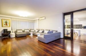 Apartament de vanzare 5 camere zona Herastrau, Bucuresti 200 mp
