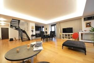 Apartament de vanzare 5 camere zona Herastrau-Parcul Bordei 470 mp