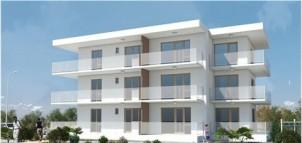 Apartamente de vanzare 2 camere zona Navodari, Constanta 69 mp
