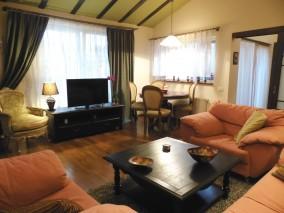 Casa de inchiriat 3 camere zona Domenii, Bucuresti 100 mp