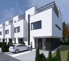 Casa de vanzare 4 camere zona Pipera-Aviatiei, Bucuresti 145 mp