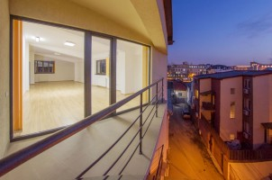 Office spaces for rent Victoriei Square area, Bucharest 450 sqm