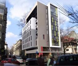 Imobil birouri de vanzare zona Bulevardul Magheru, Bucuresti