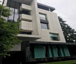 Imobil birouri de vanzare zona Dorobanti, Bucuresti 1.379 mp