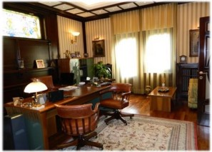 Property for sale 13 rooms Dorobanti-Capitale area, Bucharest 635 sqm